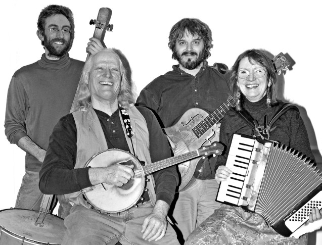 BAND PHOTO for press use [PHOTO CREDIT: Emily Hague, www.EmilyHague.com]